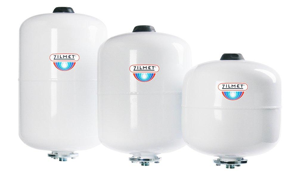 Zilmet Hy Pro Potable Expansion Vessel For Water Heaters