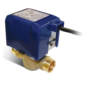 Motorised Valves & Actuators