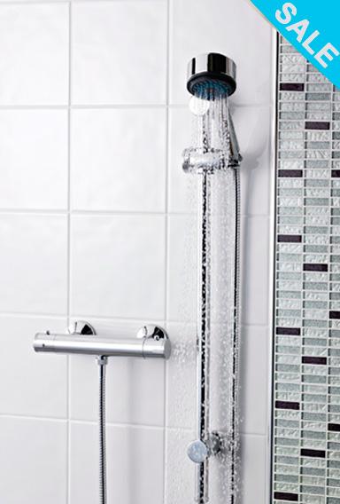 Shower Sale