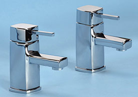 Allianc Highlife Bath Taps & Accessories