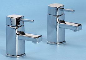 Allianc Highlife Bath Taps & Accessories