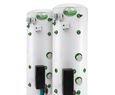 Solar Hot Water Cylinders