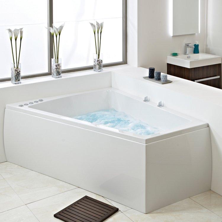 Whirlpool & Spa Baths