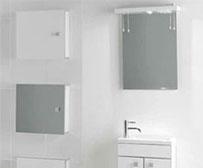 Eastbrook Splash of Colour White Furniture Range