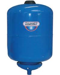 Zilmet Ultra Pro Evo Carbon Steel Expansion Vessel For Potable Water Pumps And Booster Sets