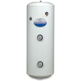 Direct Unvented Hot Water Cylinders