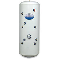 Direct Solar Hot Water Cylinders