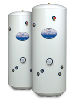 Indirect Hot Water Cylinders