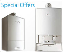 System Gas Boilers