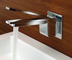Tahi Bathroom Tap Set