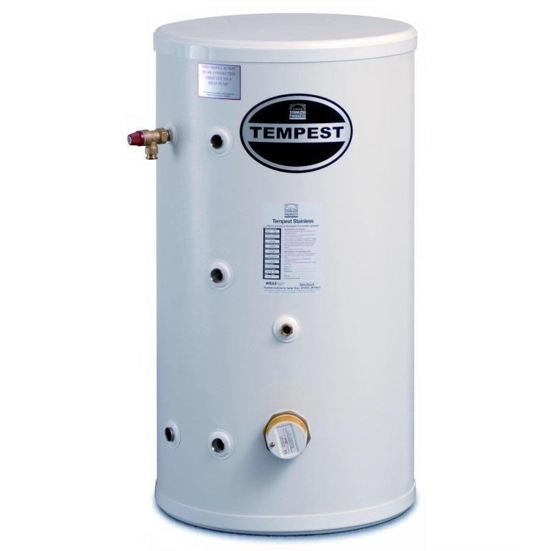 Telford Direct Unvented Cylinder