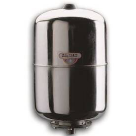 Zilmet Ultra Inox Pro Stainless Steel Potable Water Expansion Vessels