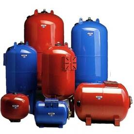 Zilmet Ultra Pro Potable Water Expansion Vessels