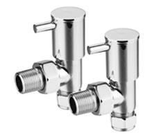 Radiator & Towel Rail Valves