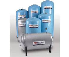 Indirect Vented Hot Water Cylinder