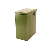 Warmflow System Boilers