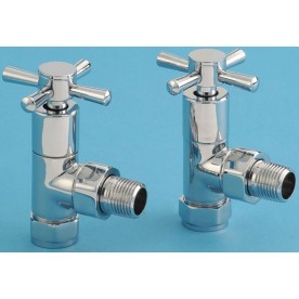 Alliance Highlife Radiator Valves
