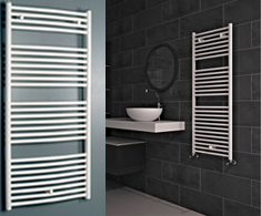 Eastgate Dios Traditional Heated Towel Rail