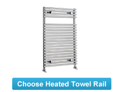 Heated-Towel Rail Manufacturers