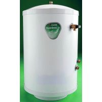 Gledhill Stainless Lite Pressurised Hot Water Cylinder 90 Litres, Direct