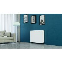 Kartell Kompact Type 22 Double Panel Double Convector Radiator 750mm x 1200mm White